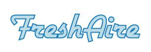 Fresh Aire Logo Design