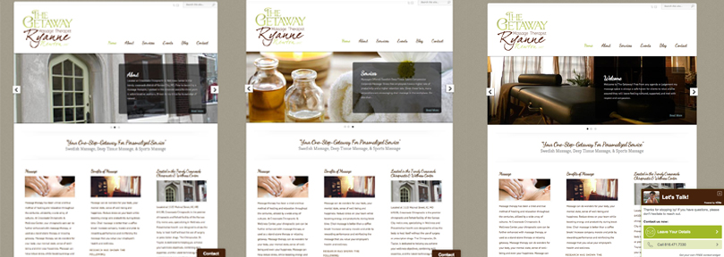 Ryanne_website_pages