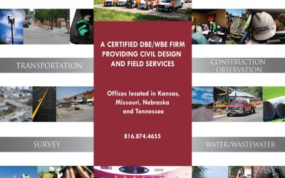 New Business Cards, Letterhead & Event Display Graphics for TREKK Design Group LLC