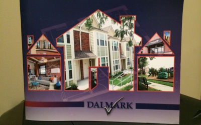 New Brochure for The Dalmark Group in Lee's Summit, MO