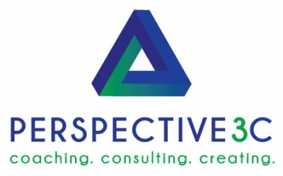 New Logo & Business Cards for Perspective 3C