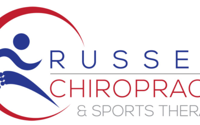 New Logo for Russell Chiropratic & Sports Therapy